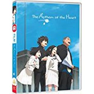 Anthem of the Heart [DVD]